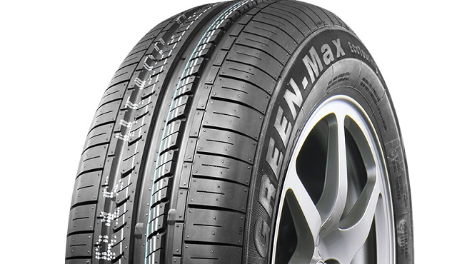 PNEU LINGLONG 225/35R20 TL 90Y XL GREEN-MAX
