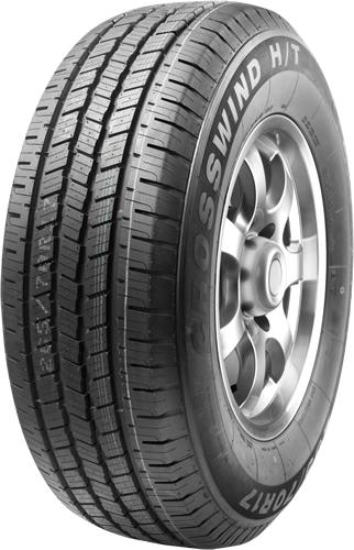 PNEU LINGLONG 265/70R17 TL 115T CROSSWIND H/T