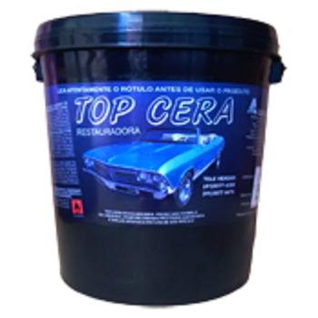 Top Cera Restauradora 3,6kg Cadillac
