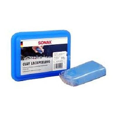 Clay Bar Removedor de Contaminantes 200g Sonax