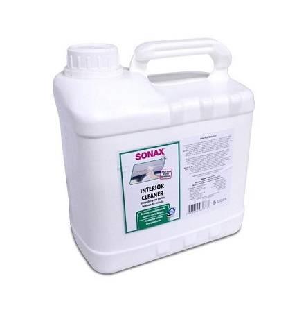 Limpador Multiuso Interior Cleaner 5lt Sonax