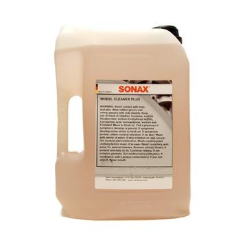 Limpador de Rodas Wheel Cleaner Plus 5lt Sonax