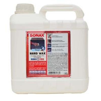 Hard Wax Auto Brilho 5kg Sonax