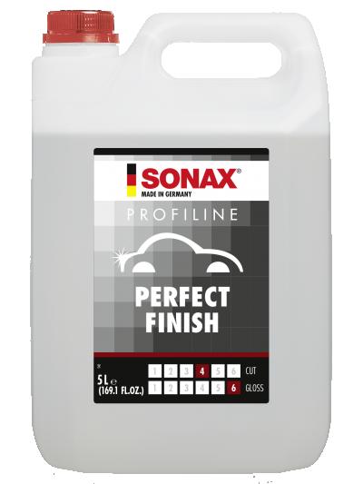 Perfect Finish 5kg Sonax