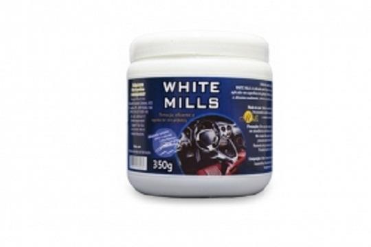 Removedor de Encardidos White 350g Mills