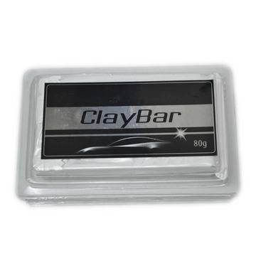Clay Bar Medium Cut 80g Autoamerica