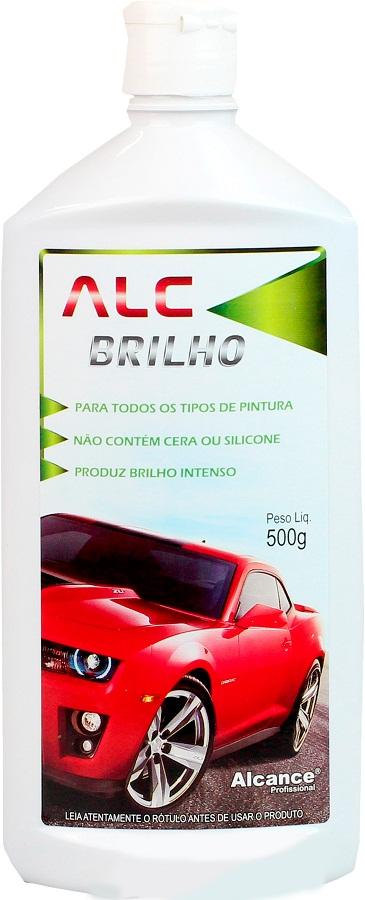 ALC Brilho Auto Brilho 500ml Alcance Profissional