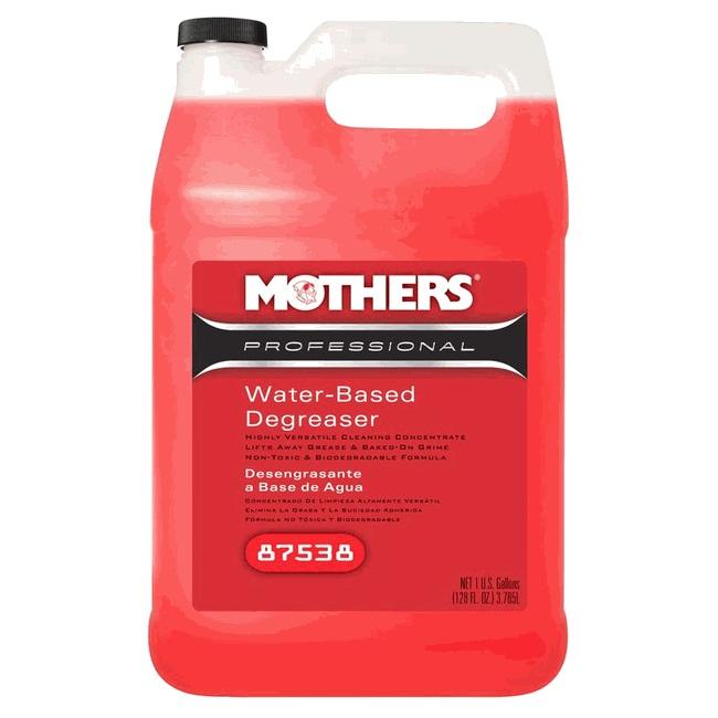 Desengraxante Pro Water Based Degreaser 3,7lt Mothers