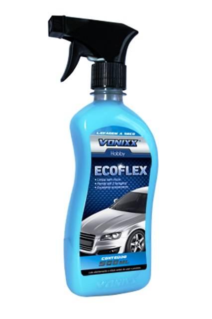 Ecoflex Lava a Seco 500ml Vonixx