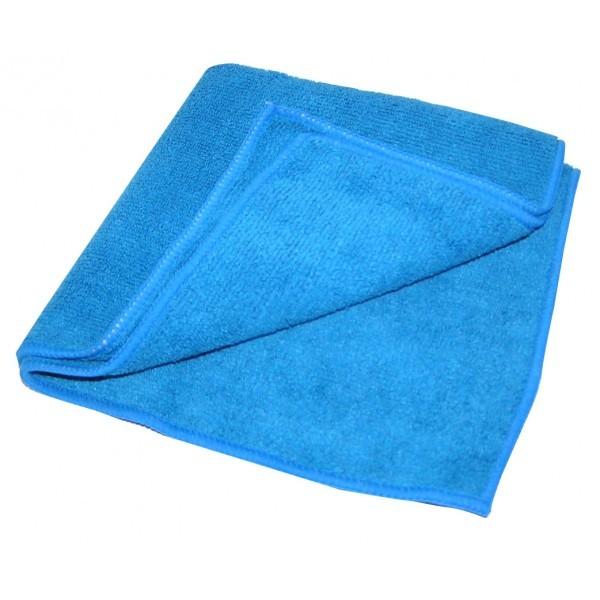 Flanela de Microfibra Azul 40x40cm CarXparts