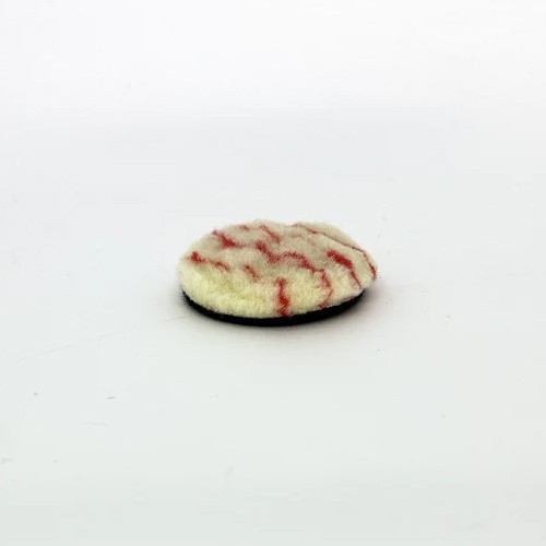 Boina de Lã SV Corte Pesado 3,5 pol Face Única Lincoln