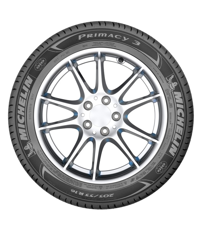 Pneu Michelin 225/45R17 94W XL TL PRIMACY 3