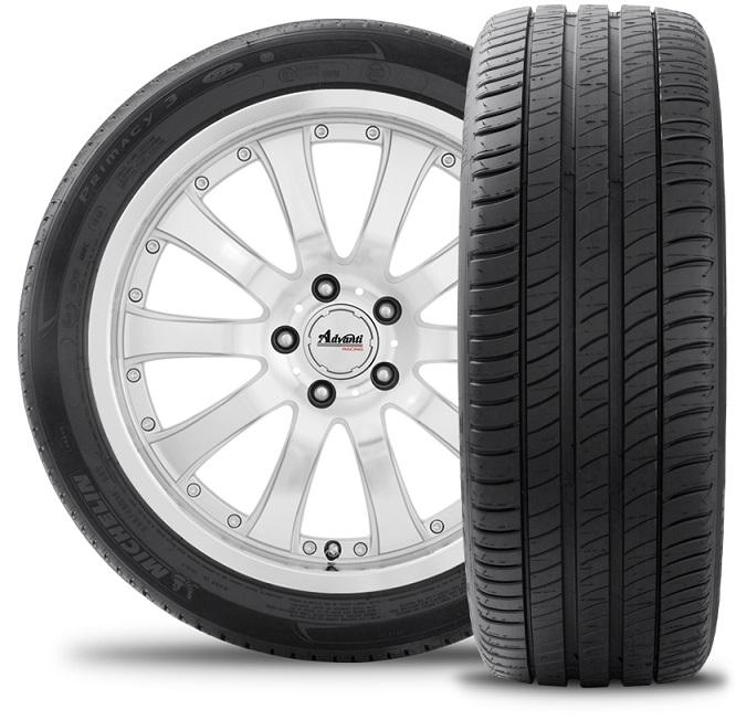 Pneu Michelin 225/45R17 94W XL TL PRIMACY 3