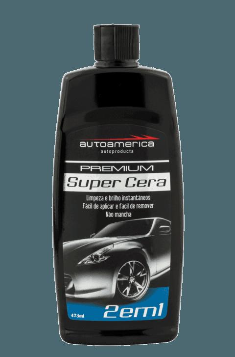 Super Cera 473ml Autoamerica