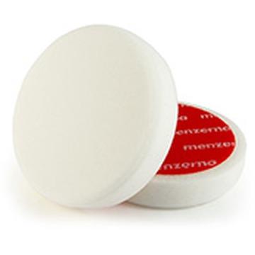 Boina de Espuma Branca de Corte 3 pol (75mm)  Menzerna