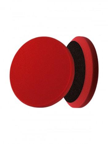 Boina de Espuma Vermelha Corte 7 pol (180mm) Menzerna
