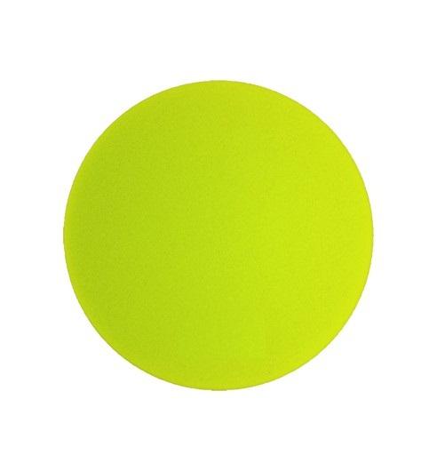 Boina de Espuma Verde Lustro 7 pol (180mm) Menzerna