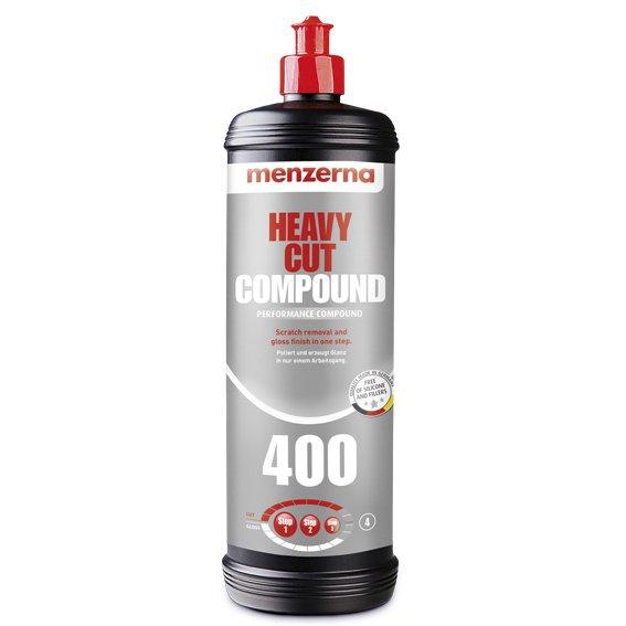 Heavy Cut Compound 400 1lt Menzerna