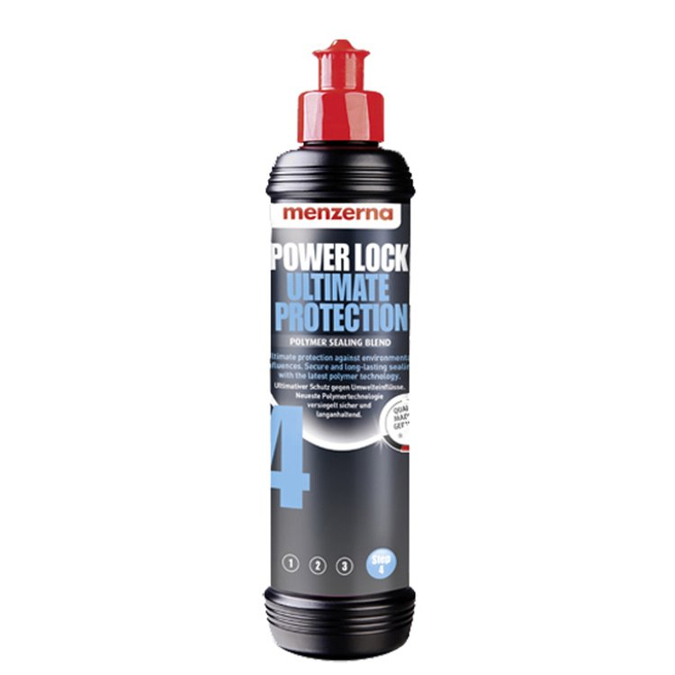 Power Lock Ultimate Protection 250ml Menzerna