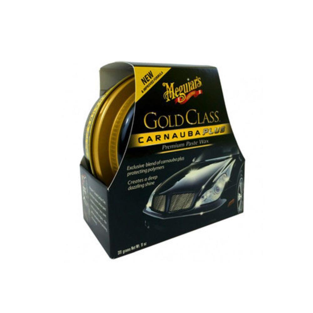 Cera em Pasta Gold Class G7014 311g Meguiars