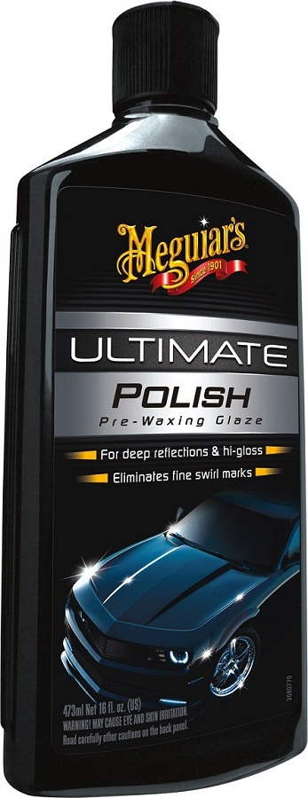 Lustrador Ultimate G19216 450ml Meguiars