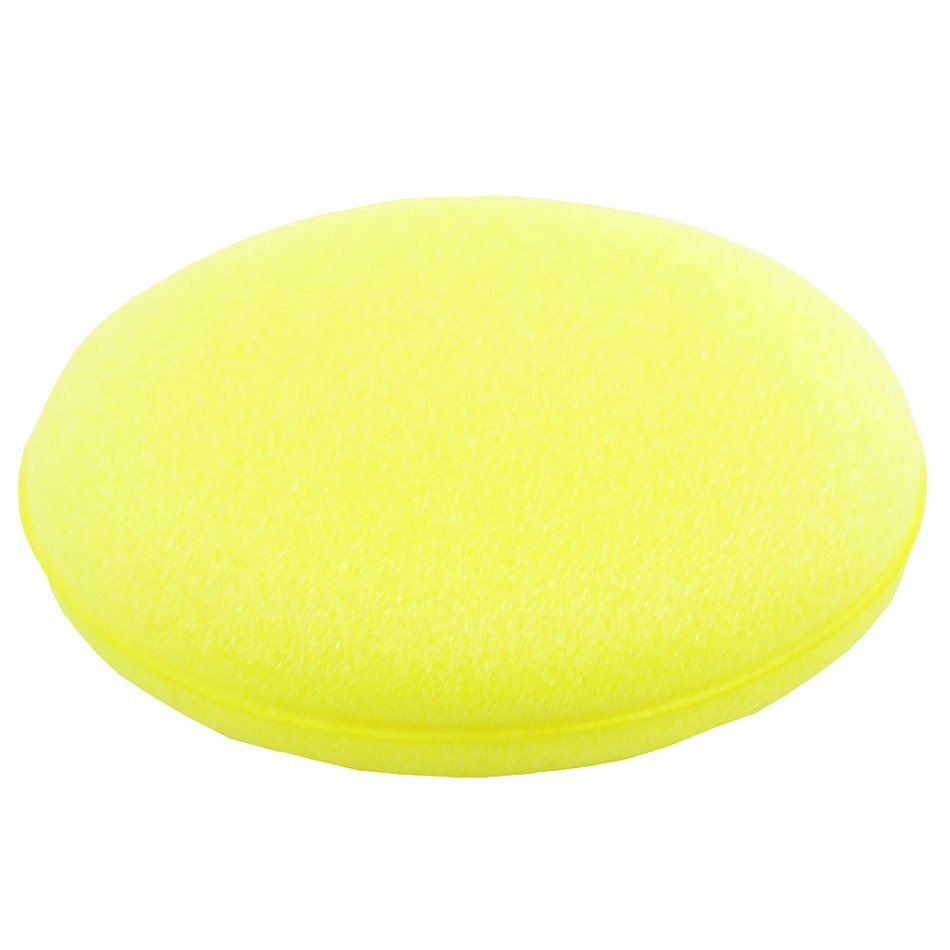 Aplicador de Espuma Amarela Nobre Car