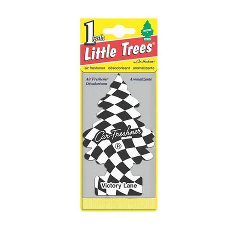 Aromatizante Car Freshiner Victory Lane Little Trees