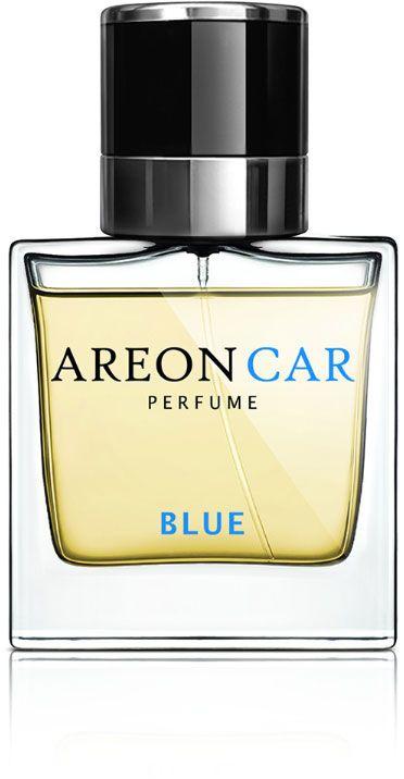Aromatizante Car Perfume Blue Areon