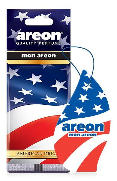 Aromatizante Mon American Dream Areon