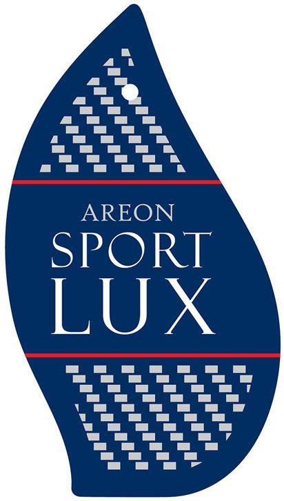 Aromatizante Mon Sport Lux Chrome Areon