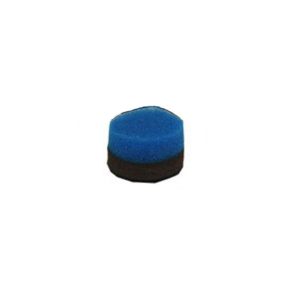 Boina de Espuma Speed Polish Azul 1 pol Nobre Car