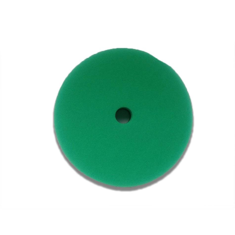 Boina de Espuma Verde Super Corte 7,5 pol Autoamerica