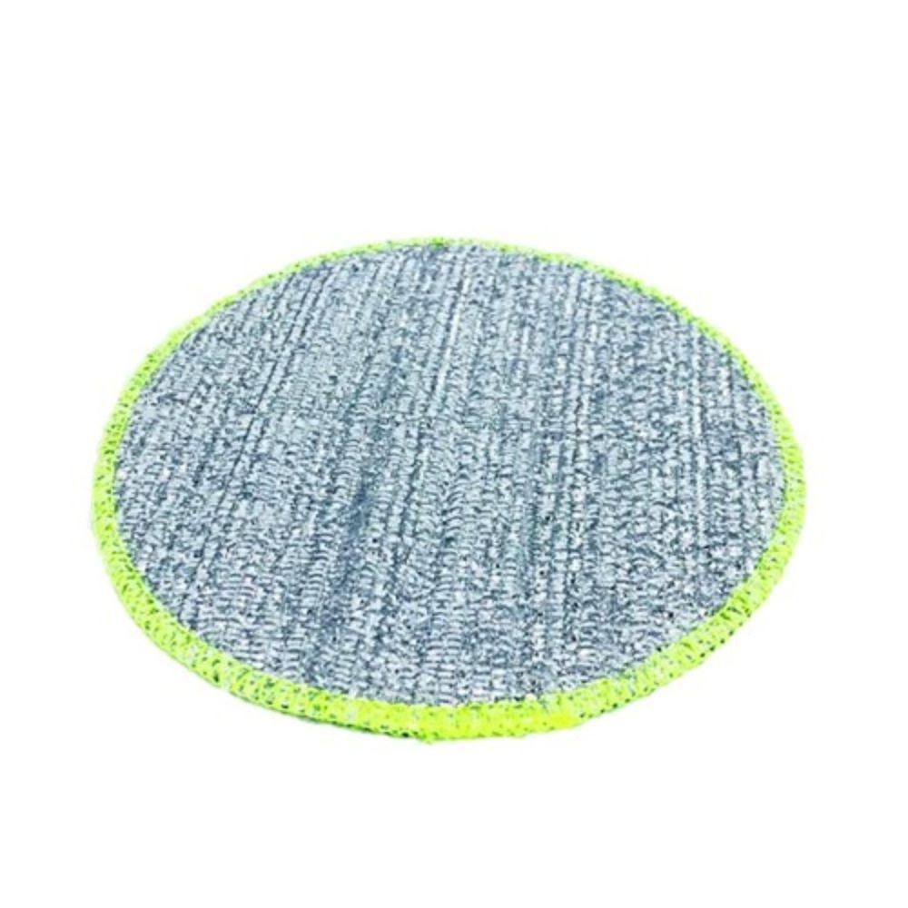Boina para Limpeza de Tecidos e Estofados 5,5 pol Mandala