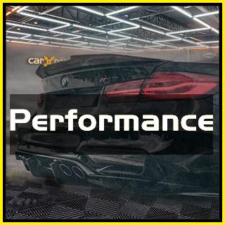 • Performance •