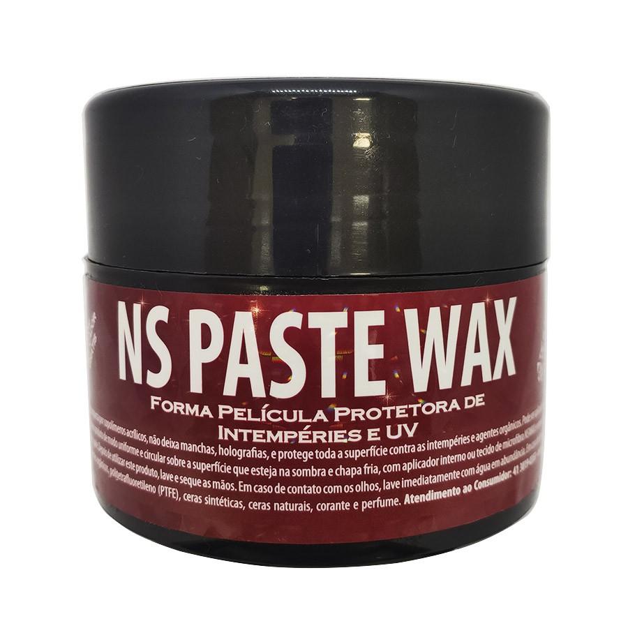 Cera em Pasta Paste Wax 100g NSWAX