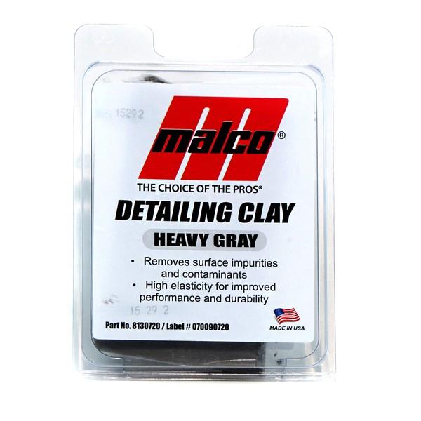 Clay Bar Heavy Cut 200g Malco
