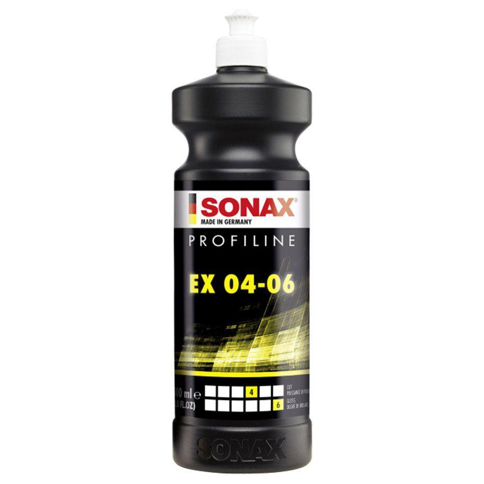 Composto Polidor Ex 04-06 1lt Sonax