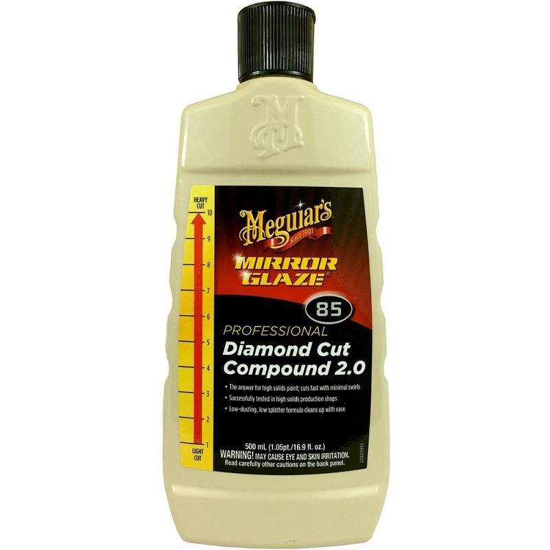 Corte Diamante 2.0 M8516 500ml Meguiars