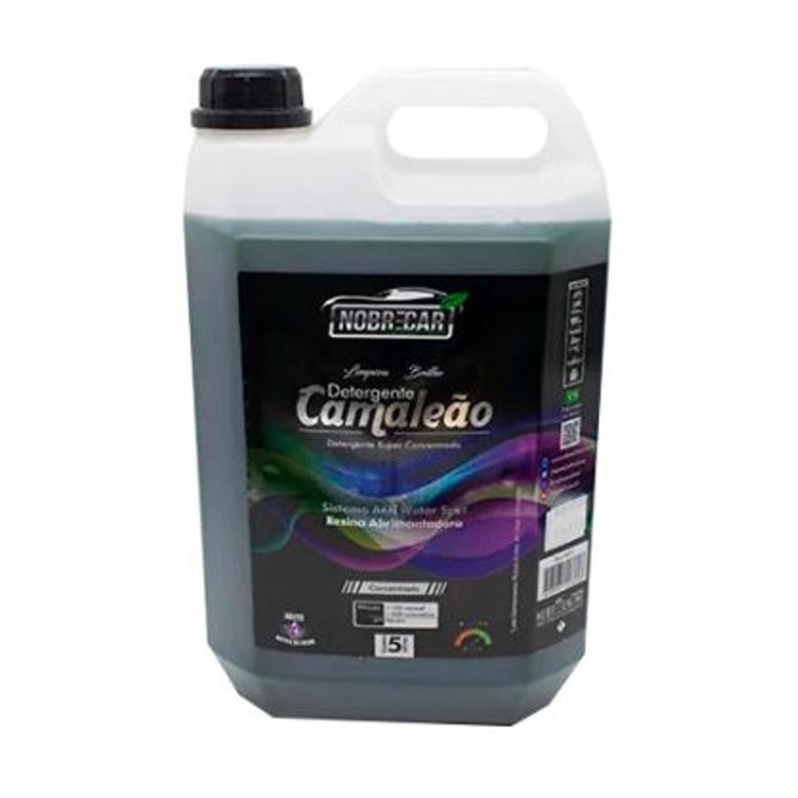 Detergente Protection Camaleão Linha Premium 5lt Nobre Car