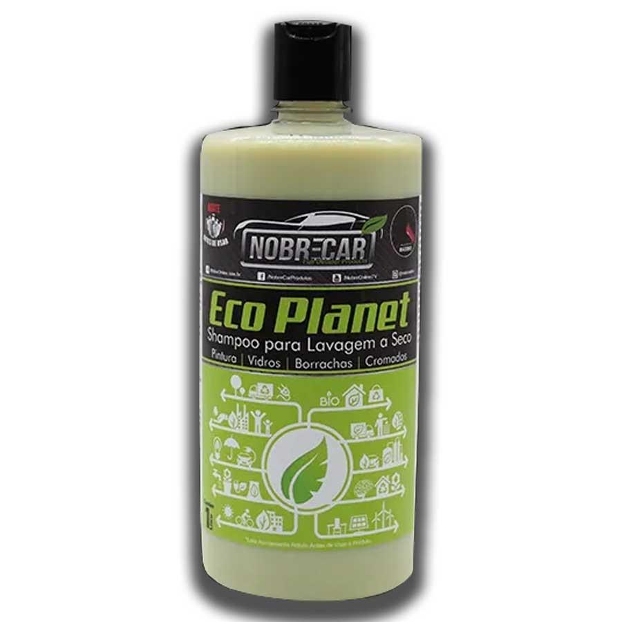 Eco Planet Lava a Seco Linha Premium 1lt Nobre Car