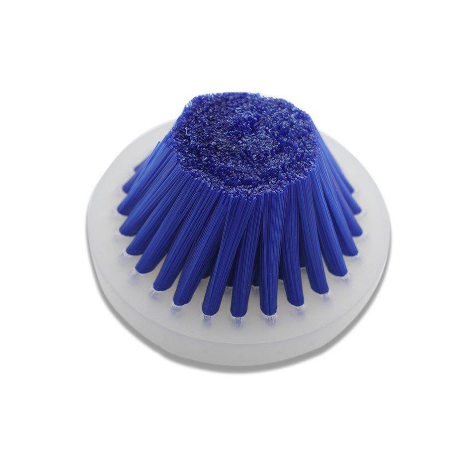 Escova para Limpeza de Estofados NSWAX