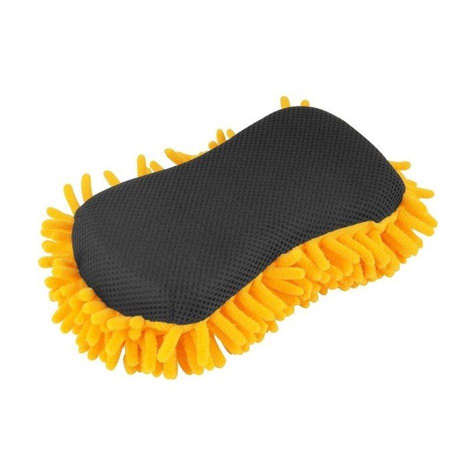 Esponja de Microfibra Dupla Face Tentáculos Vonder
