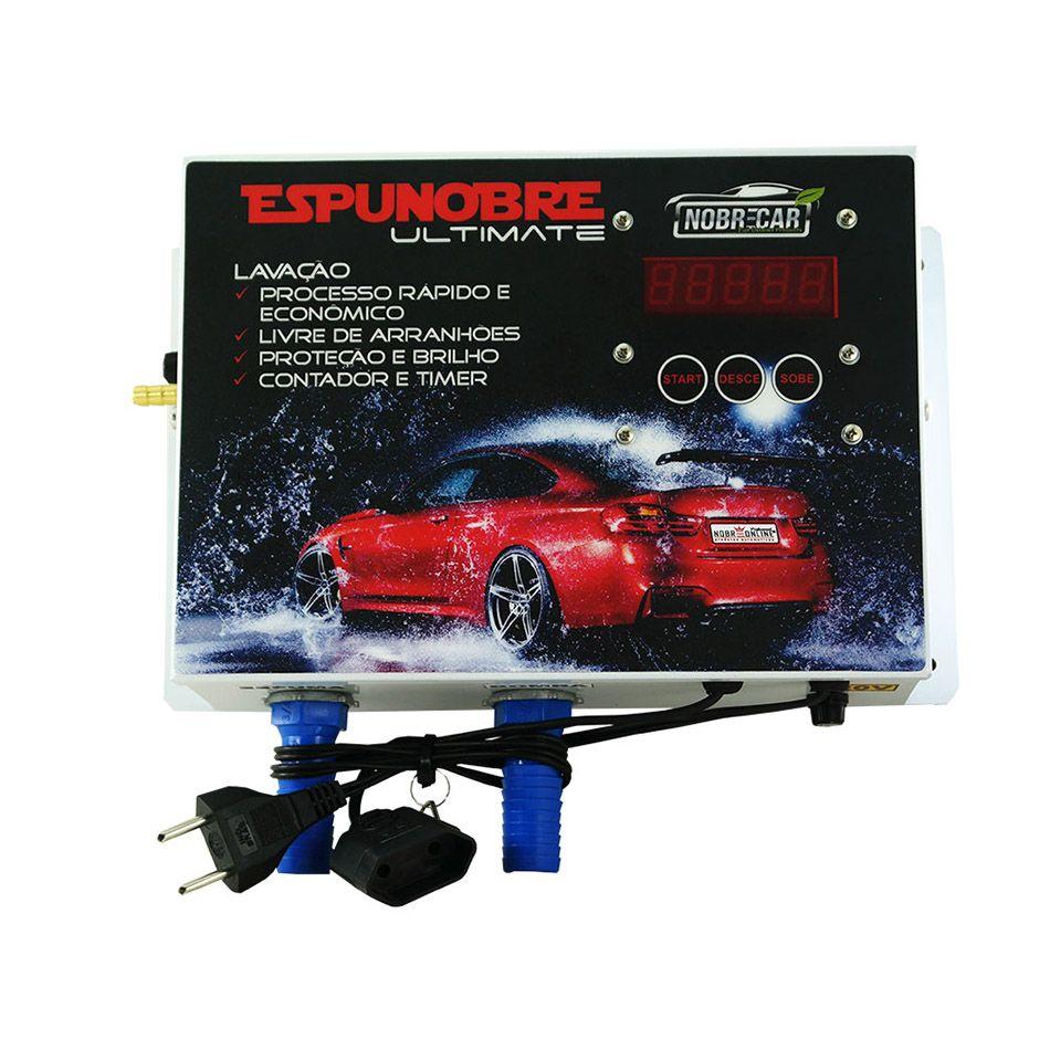 Espunobre Ultimate Shampoozeira 220V Nobre Car