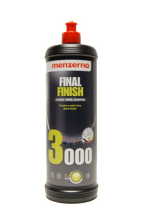 Final Finish 3000 1lt Menzerna