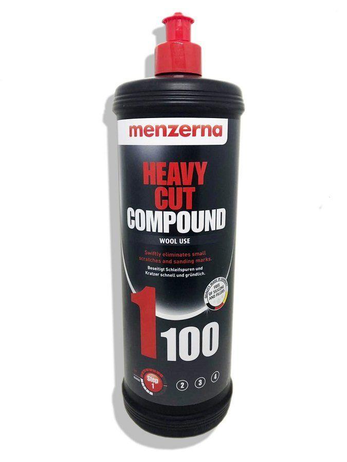 Heavy Cut Compound 1100 1lt Menzerna