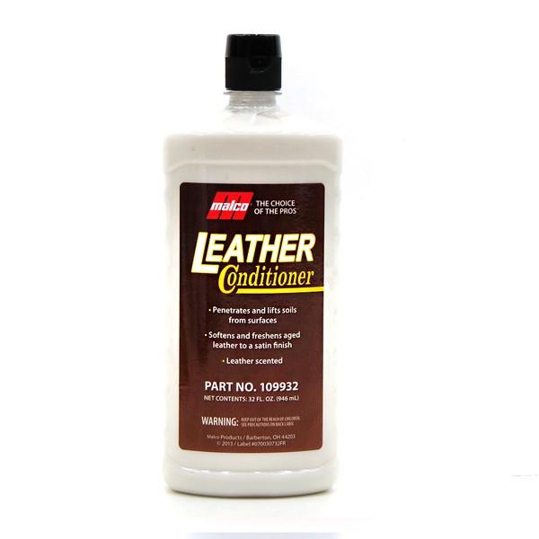 Hidratante de Couro Leather Conditioner 946ml Malco