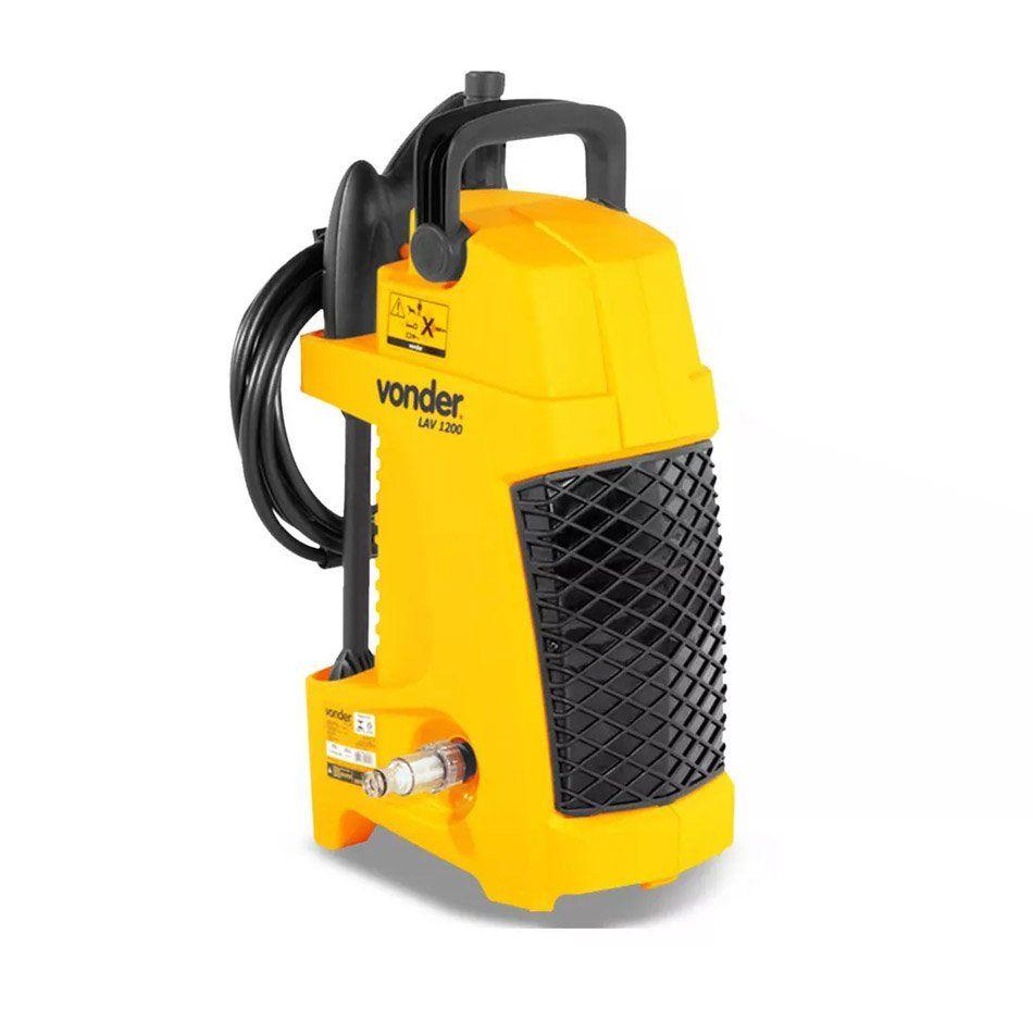Lavadora de Alta Pressão LAV 1200 127v Vonder