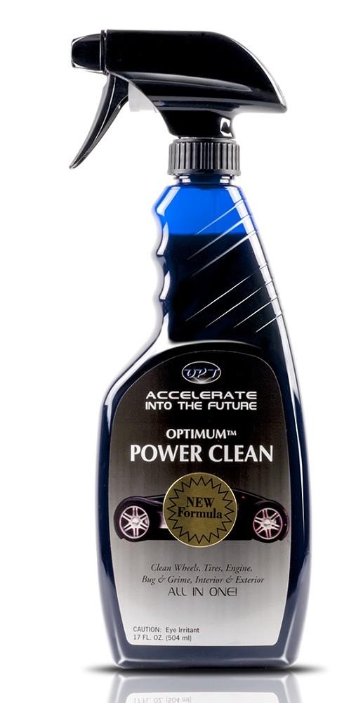 Limpador Universal Power Clean 504ml Optimum