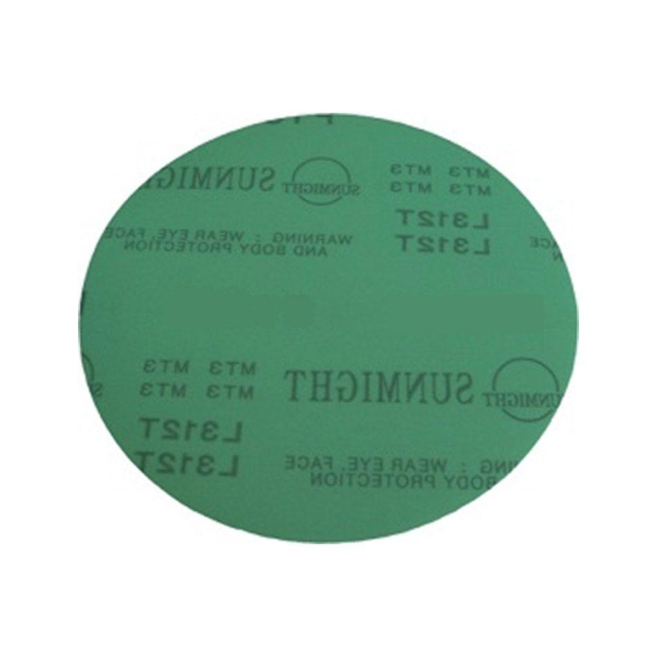Lixa Disco 1200 152mm s/ Furo Sunmight