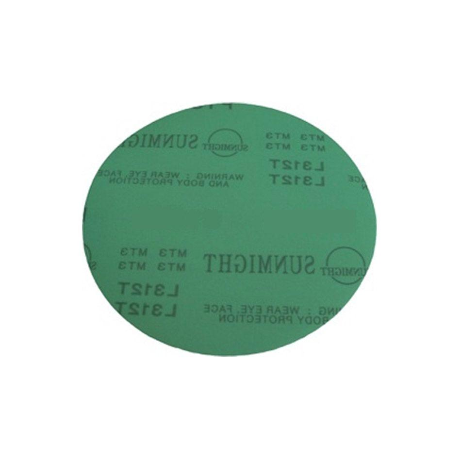Lixa Disco 1500 127mm s/ Furo Sunmight